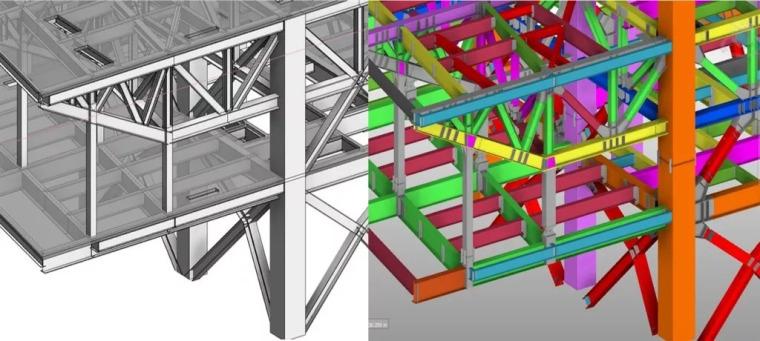 看BIM技术如何驱动高规格会议中心的建设_11