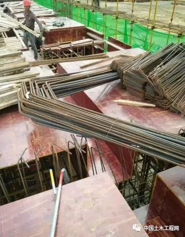 模板支撑、混凝土算量的简单方法!_2