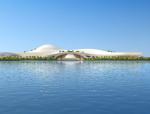 [北京]世界文化主题园区总体规划及主题大剧院建筑方案文本