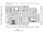 复式别墅设计施工图