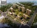 马鞍山绿地世纪城建筑设计方案文本