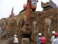 [浙江]高层住宅小区土方开挖工程监理细则(包含基坑支护 降排水工程)