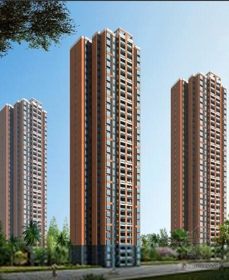 [浙江]超高层住宅工程监理细则(框架剪力墙结构)