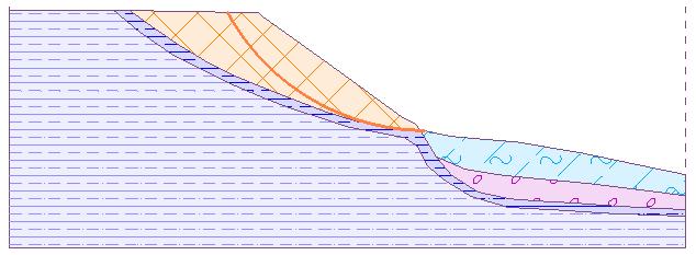 GEO5土质边坡锚杆(索)设计方法三