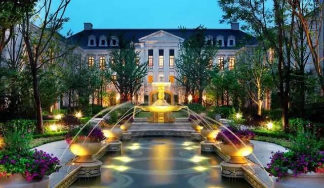 1.21亿元中国园林大宅!杭州最贵豪宅纪录被刷新!