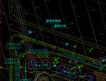 某研发中心规划总平面图