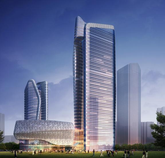 精选|21套酒店建筑方案文本集合(含知名设计师方案)