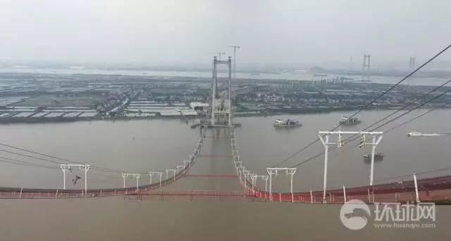 桥梁奇迹,世界向中国行注目礼!