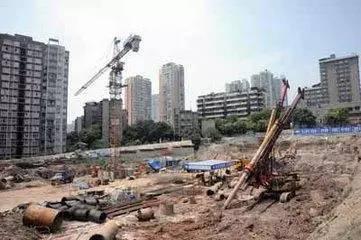 土建工程施工过程中,形成的内业资料都有哪些?