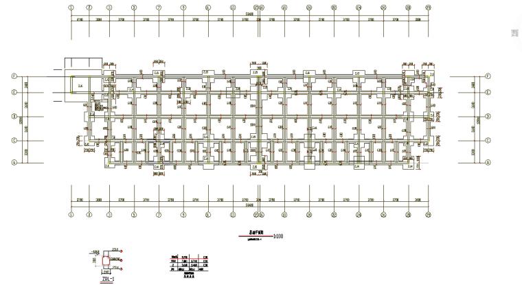 [湖南]大忠桥镇敬老院一期建筑工程施工招标文件及全套施工图_6