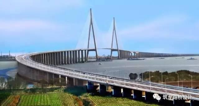 8座各具特色的中国大桥,总有一座震撼到你!