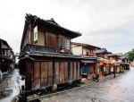 """日本首家榻榻米星巴克在京都,另外两家也很""""奇葩"""""""