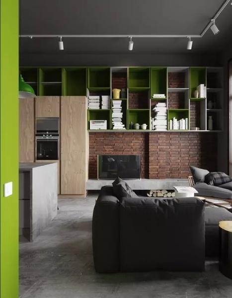 客厅装修必看,最新款客厅背景墙装修图片大全鉴赏_19