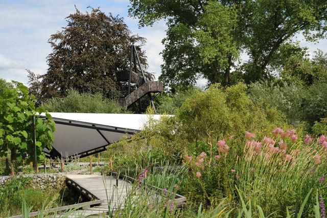 法国鲁昂EANA公园景观设计_19