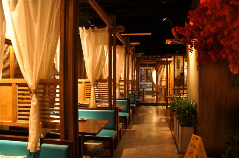 连云港绿茶餐厅设计-连云港绿茶餐厅设计第1张图片