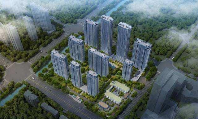 知名企业住宅项目品质策划(图文并茂)