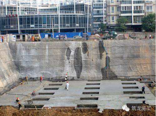 土建施工全过程各项施工流程,详细到连笨蛋都可以完成施工。