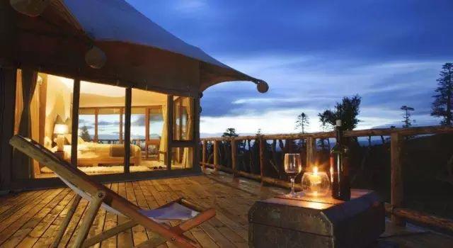 中国最受欢迎的35家顶级野奢酒店_7