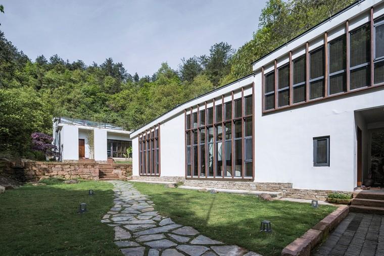 20套学校建筑设计方案文本|教育空间,伴步成长-1533289180867390.jpg