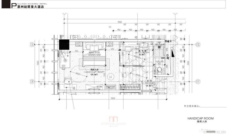 室内设计彩平图发展简史