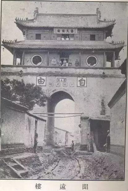 中国几百年的古建筑,却卒于建国后?求求你们住手吧!_44