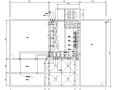 某高校800吨每天中水回用工程施工图(cad)