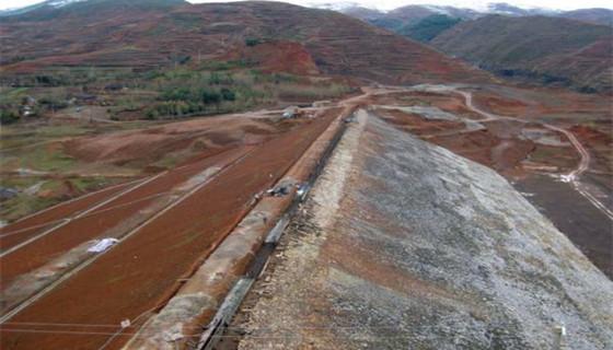 水利水电工程岩质高边坡加固与整治措施简要介绍
