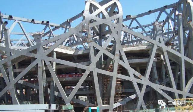 钢构知识大讲堂——钢结构识图的那些事儿