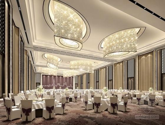 精品室内资料分享 酒店设计类成套施工图