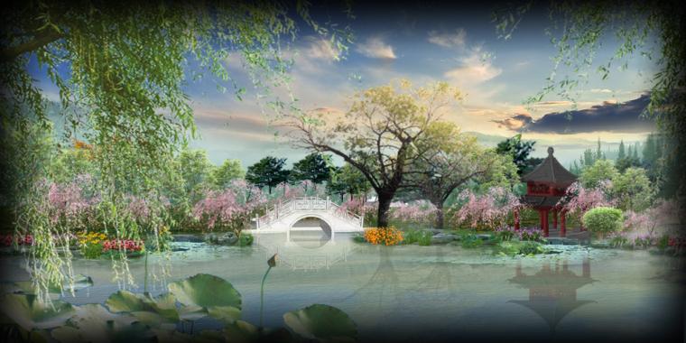 滨河公园景观设计_20