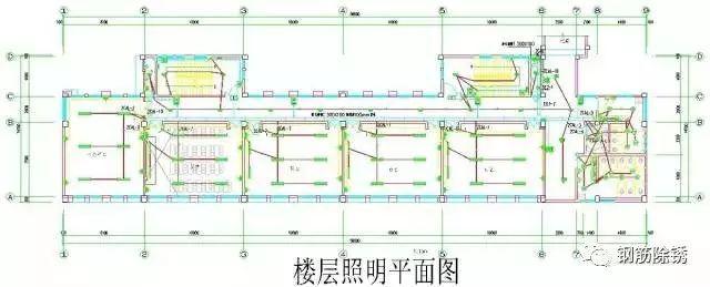 基础、柱、梁、板、楼梯钢筋绑扎要点,你懂吗?_21