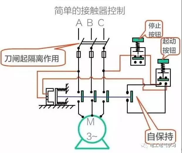 电气二次控制回路知识大全_9