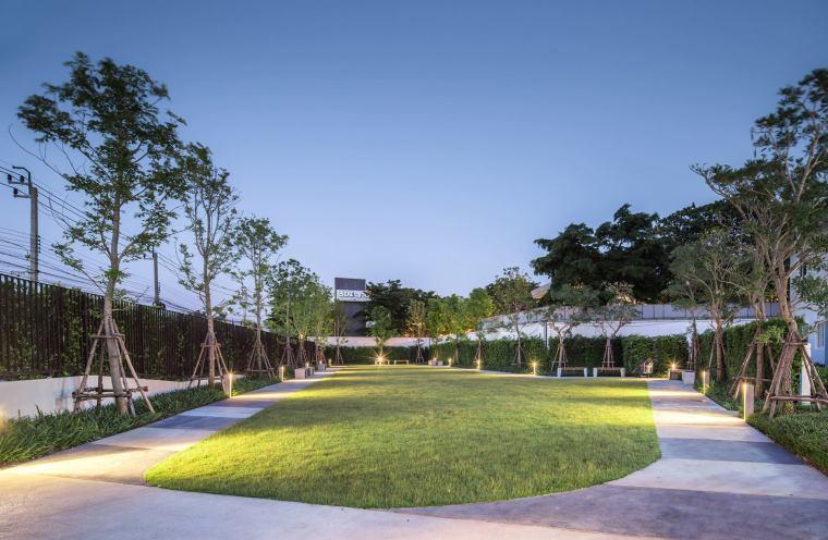 ChuanChuen公园-20