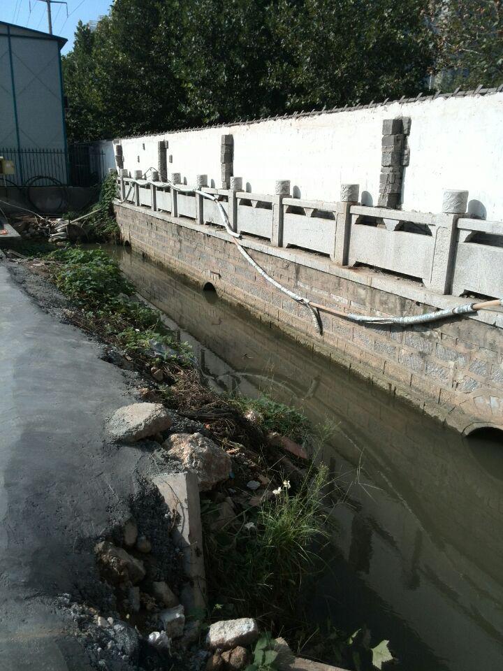 [洛阳]城市广场项目临时用水施工方案