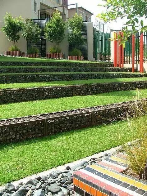 你的花园,需要一个石笼(附教程和美图)_3