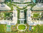 高端养老景观设计探索|泰康之家·燕园