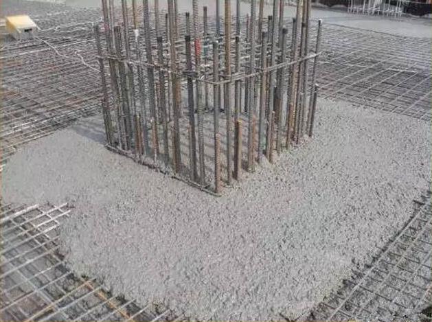 標桿項目混凝土工程施工技術管理要點(圖文并茂)