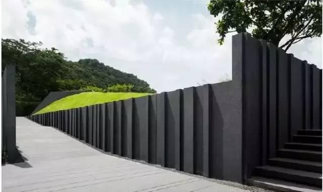 最新收集100款挡土墙设计!_43
