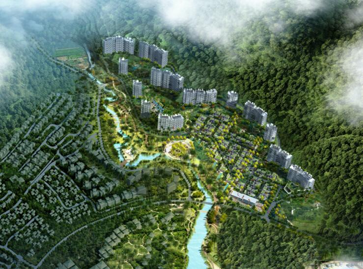 [海南]住宅楼项目管理实施规划(图文并茂)