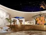 鄂尔多斯市奥古斯都商务度假中心(含效果图)