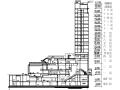 北京俱乐部公寓康乐中心工程施工组织设计