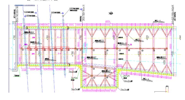 隧道工程基坑支护土方开挖专项施工方案