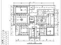 [内蒙古]简约低奢风样板房设计施工图(附效果图)