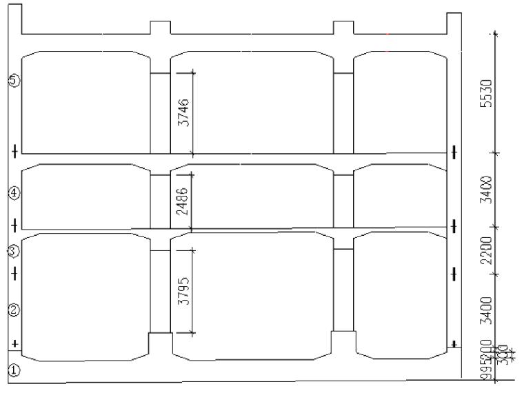 [无锡]地铁南禅寺站高支模安全专项方案(110页)