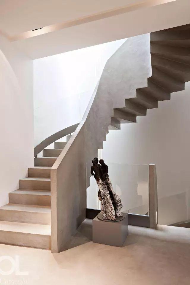 大跌眼镜|设计夫妻档居然设计出这样风格的住宅!!_42