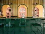 世界各地的独特咖啡馆,这些设计值得一看!