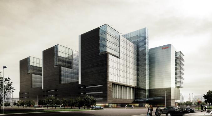 医院大楼弱电智能化项目施工图(含16项弱电设计)