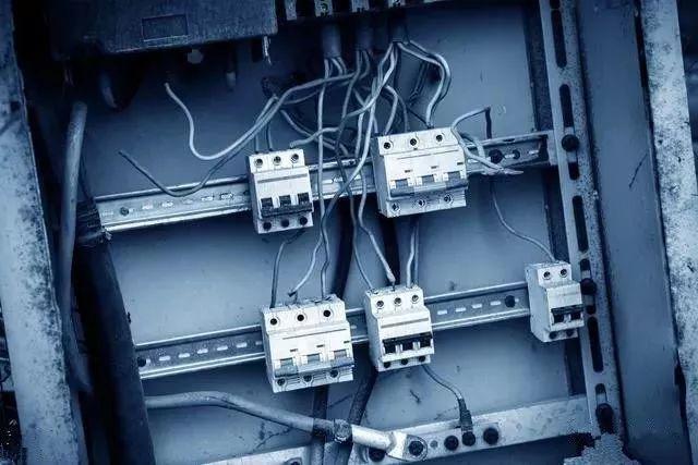 配电箱使用的8点说明