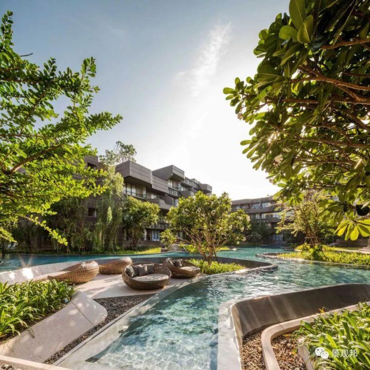 泰国24个经典住宅设计,你喜欢哪一个?_162