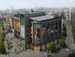 [湖南]综合楼项目BIM技术应用